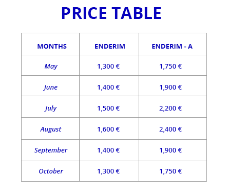 prices_table_gulets